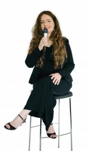 charlotte Bang foredrag