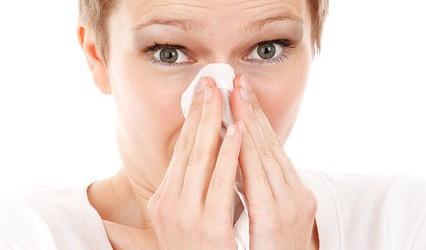Parfume allergi og hypnose