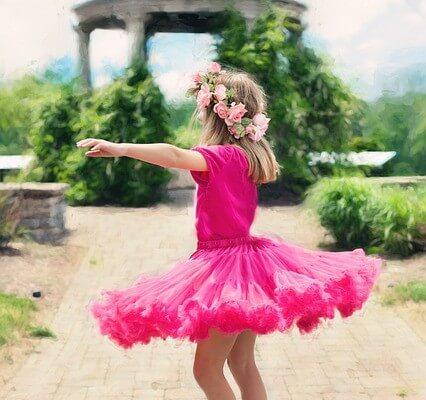 Livets dans, Vis verden hvem du er