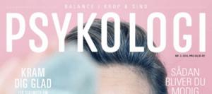 Psykologi logo cut