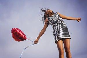 Emetofobi, angst for opkast, behandling, glæde